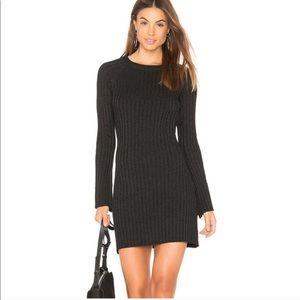 NWOT John + Jenn sweater dress from Revolve